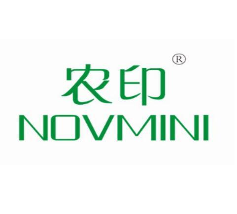转让商标-农印 NOVMINI