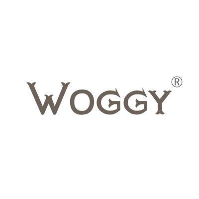 转让商标-WOGGY